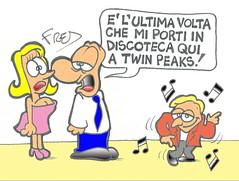 Vignetta Fred