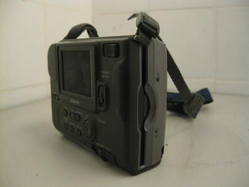 Sony Cybershot MVC-FD73