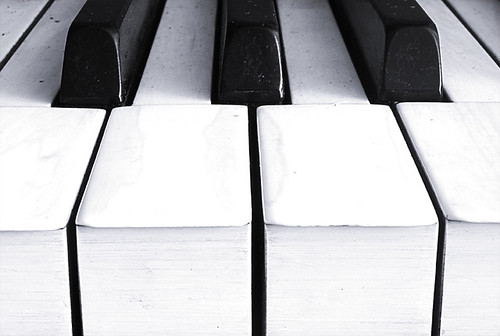 Martin Cito's piano from Flickr
