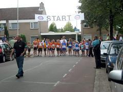 Voorronde Ronde van Naestenbest - 1