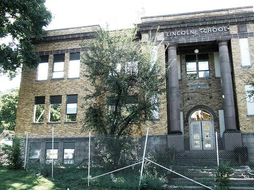 Lincoln School 3