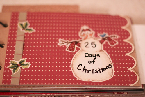 25 days of Christmas (by Leaca's Philosophy)