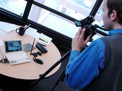 Buffalo News Videographer Joe - 1