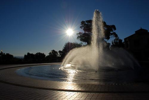 solstice at balboa park
