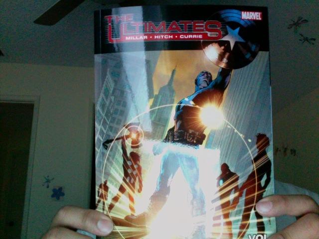 Ultimates Vol.1