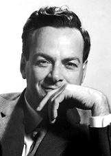 feynman-Nobel-site