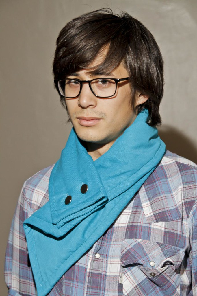 New scarves at Orderly Civilians