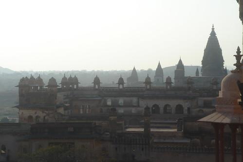 Jahangir Mahal Fort_為愛妾建1-21