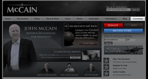 JohnMcCain.com on 2007-03-17