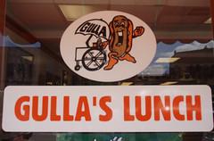Gula Lunch