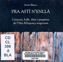 Reg. 17.200 - CD CL 398.8 BLA
