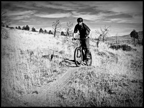 Baldy Green Trail