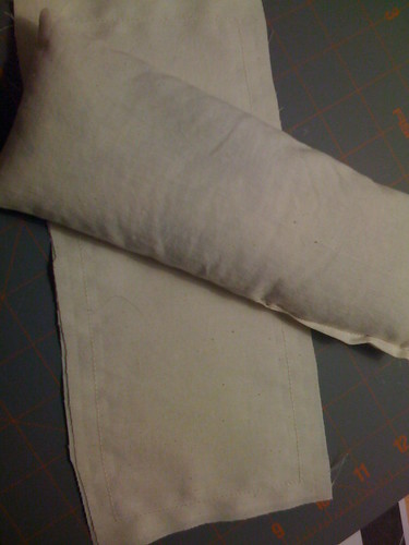 Lavender Eye Pillow Inserts
