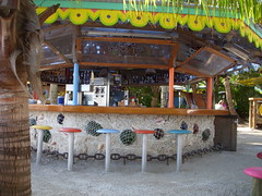 Captain Hiram's Sand Bar