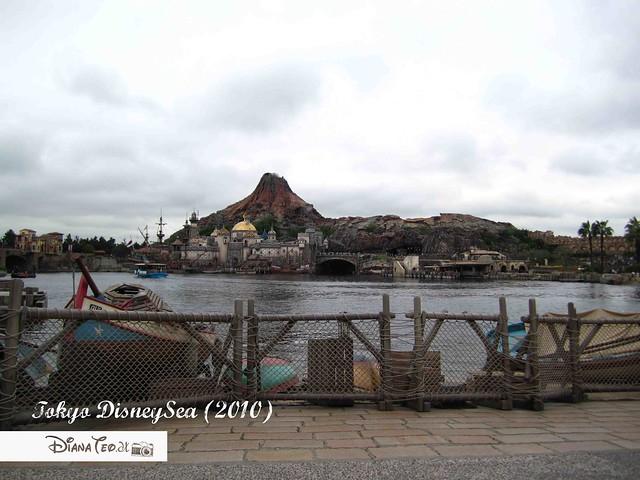 Tokyo Disneysea 4
