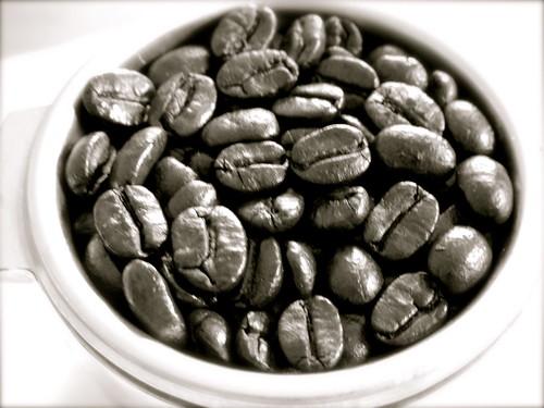 BW bean filter