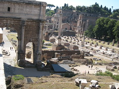 Roman Forum06