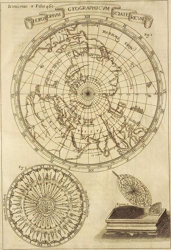 horoscopium geográfico