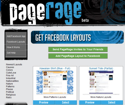 PageRage