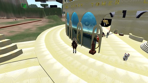 Natoma - Ivory Tower of Prims 2