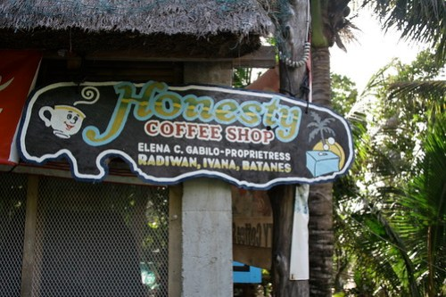 Honesty Coffee Shop