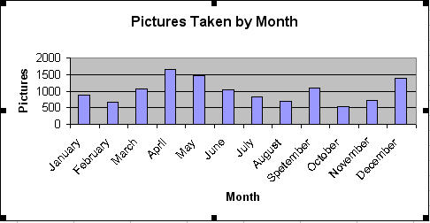pics by month