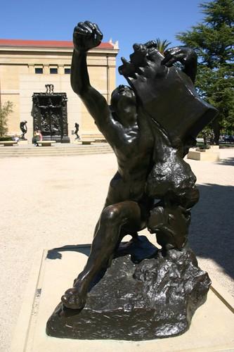 Rodin's Orpheum