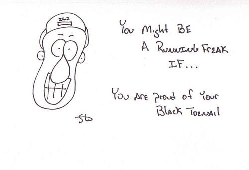 blacktoe
