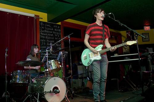 The Superfantastics @ The Black Sheep Inn