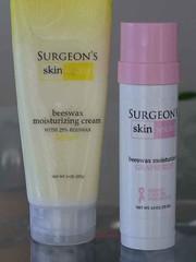 Surgeon's Skin