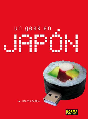 Libro: Un geek en Japón