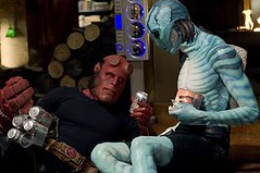 hellboy II drunk