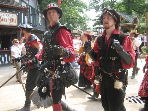 2008 Bristol Renaissance Faire