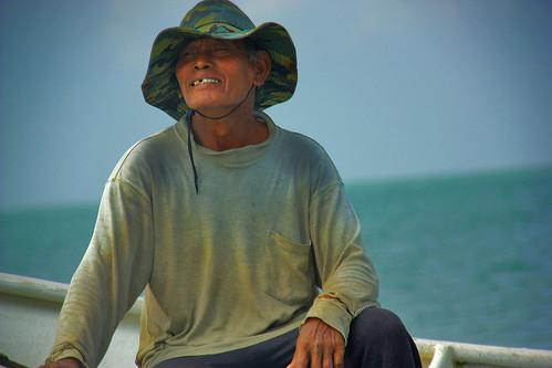 nasib nelayan