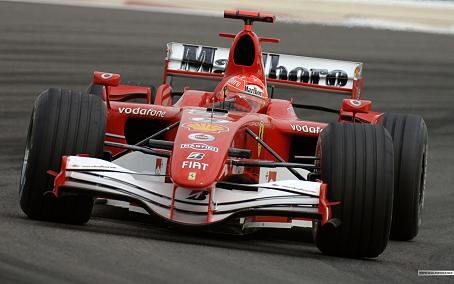 Ferrari-F1-bolid-937 by you.