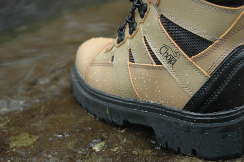Chota RockLoc Wading Boot