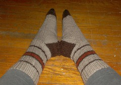 Varsity Socks - 2