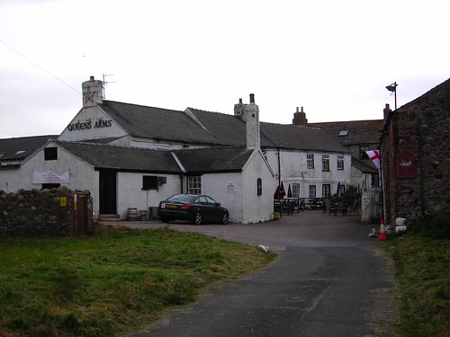 Queens Arms, Biggar