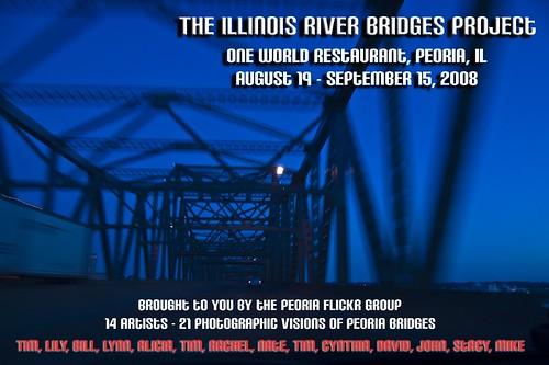 Illinois River Bridges Project