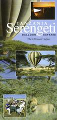 Serengeti Balloon Safaris, MyLastBite.com