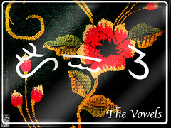 Baybayin: The Vowels