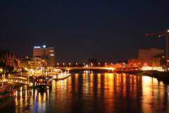 Bremen@Night