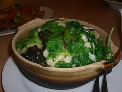 Seafood and Beancurd Hotpot - Vegie Valley