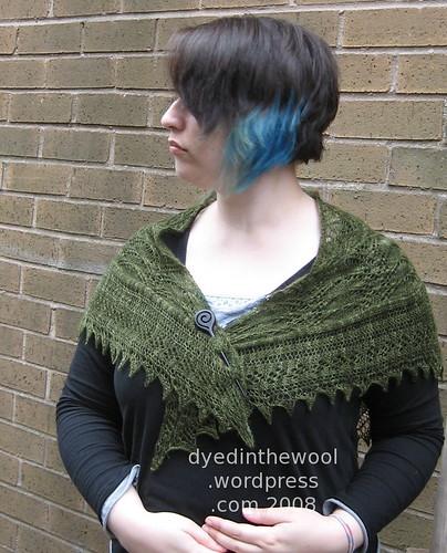 moss shawl 2