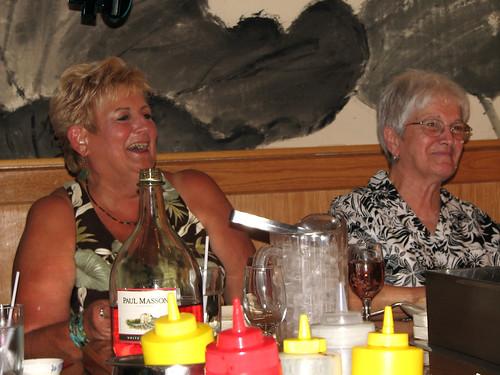 Happy Grandmothers