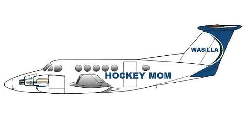 Troopergate -- Plane Talk Express