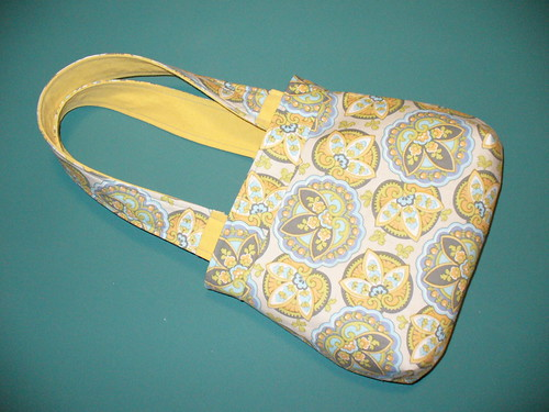 Amy Butler Purse