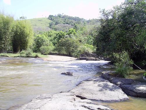 Parque Ecológico Cachoeira do Monjolinho