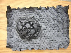 Hybrid Tessellation - Back