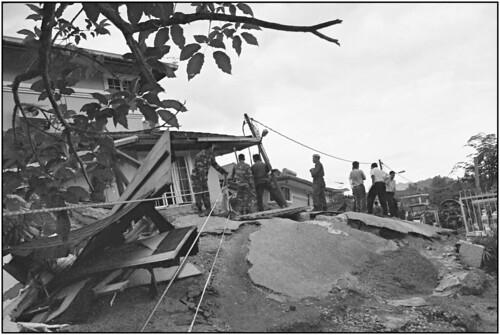 Bukit Antarabangsa Landslide
